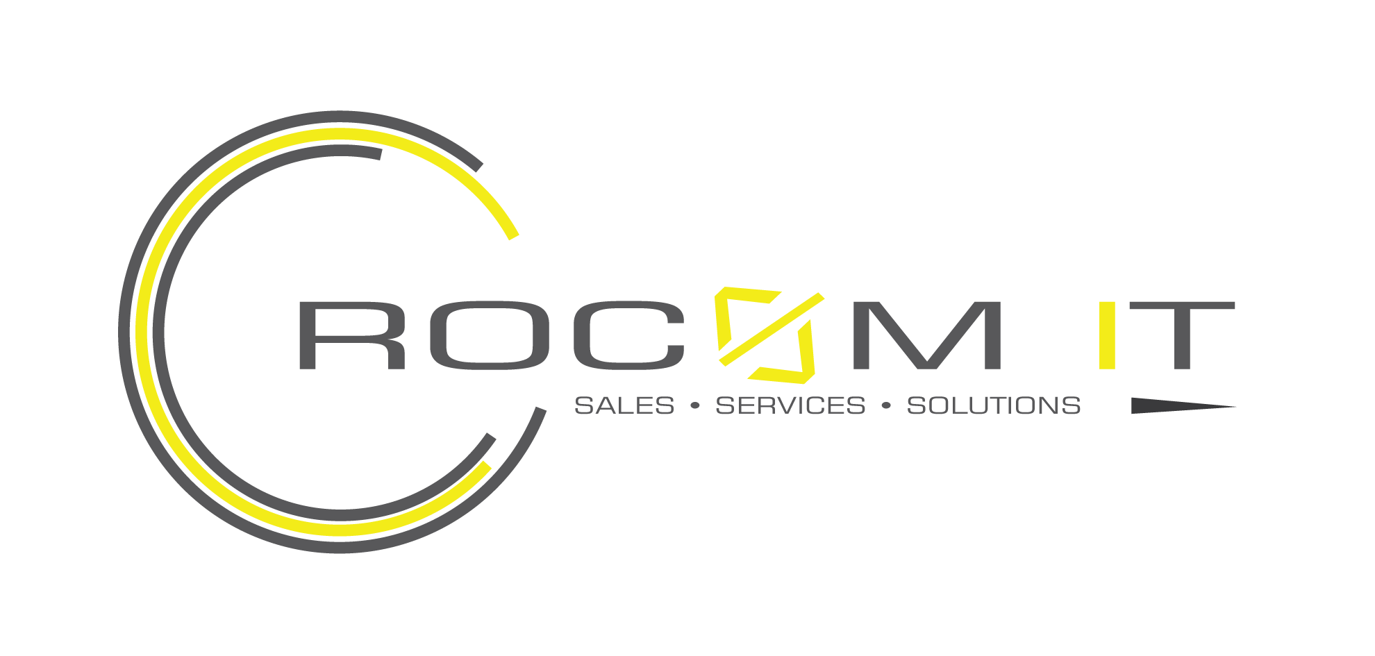 ROCOM IT SERVICES